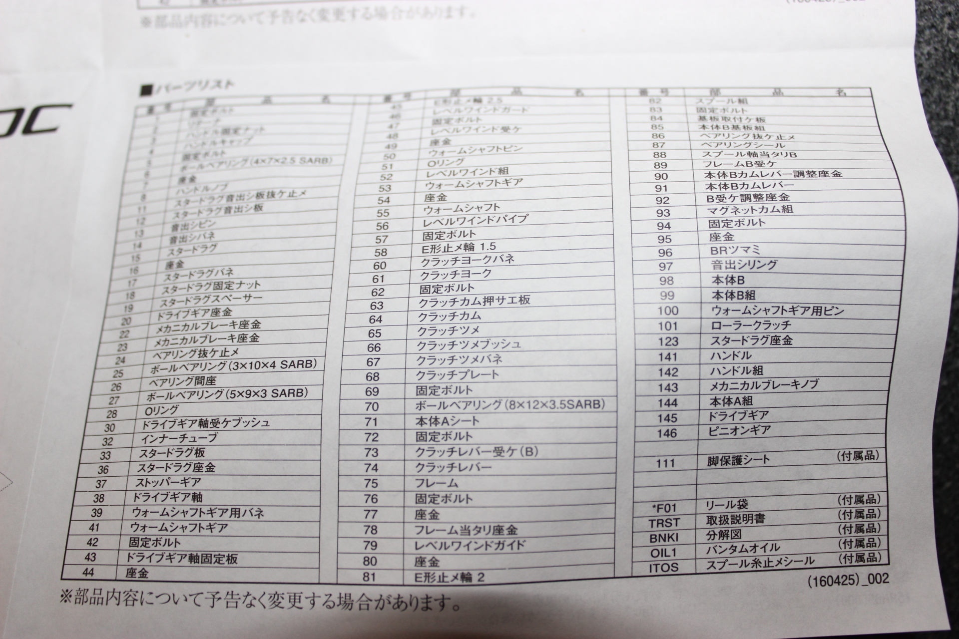 【15 メタニウムDC HG 分解図】メンテナンスしてみた!!