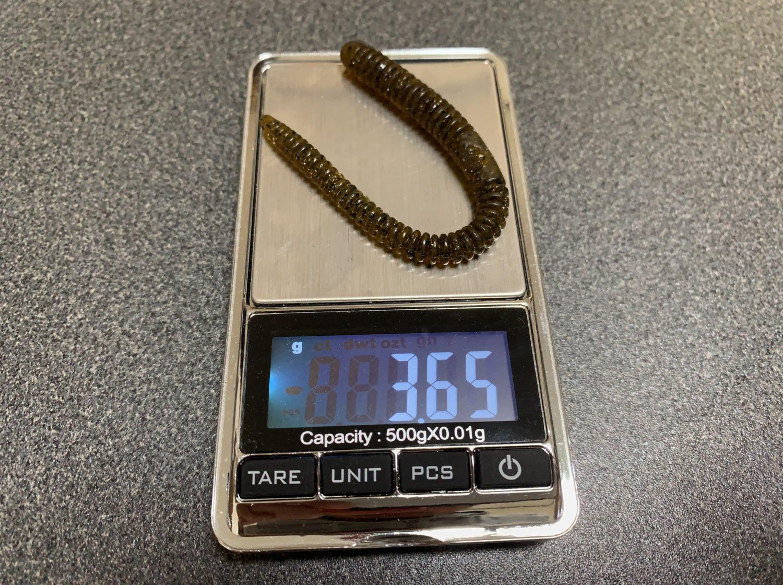 【一誠 グリコネ】インプレ 重量・おすすめのリグや使い方