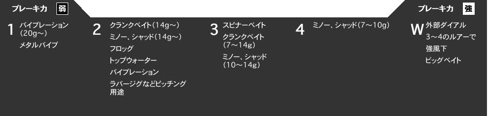 【シマノ 19カルカッタ コンクエスト DC インプレ】タフさとキャスト性能がアップ!